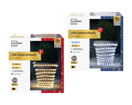 LED-Lichterschlauch