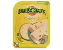 Leerdammer Original, Scheiben, 2 x 200 g