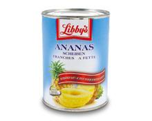 Libby's Fruchtkonserven
