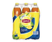 Lipton Ice Tea Lemon / Peach