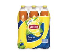 Lipton Ice Tea Lemon/Peach