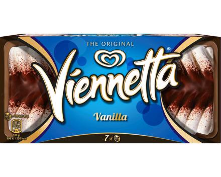 Lusso Glace Viennetta Vanille