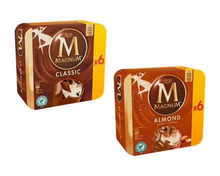Lusso Magnum Classic/Almond