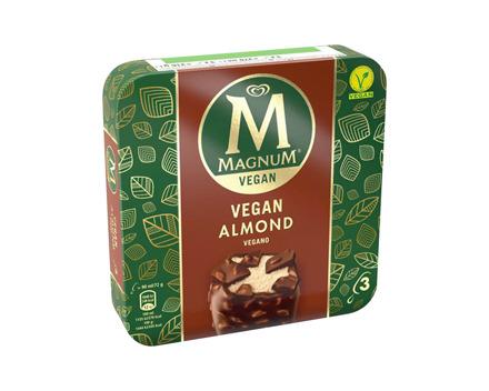 Lusso Magnum vegan