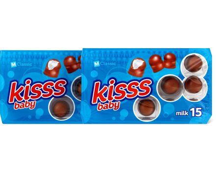 M-Classic Kisss Baby