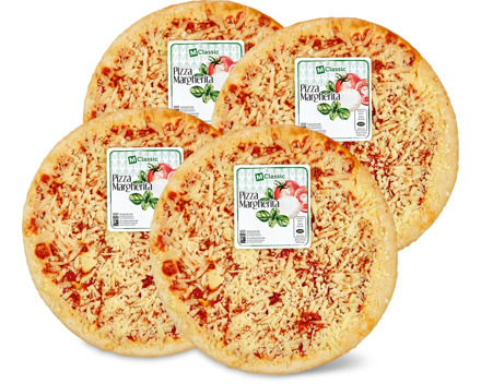 M-Classic Pizzas