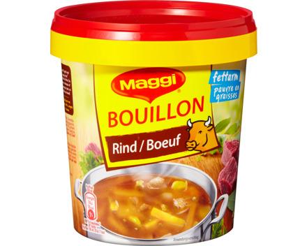Maggi Bouillon Rind