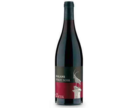 Malanser Blauburgunder Volg Weinkellereien