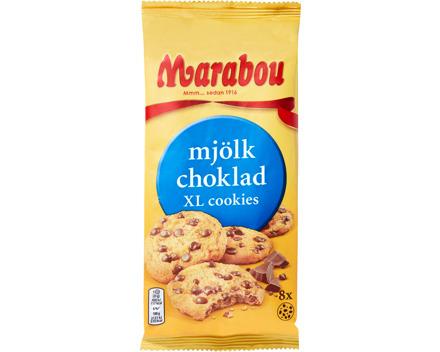 Marabou XL Cookies mjölk choklad