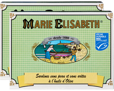Marie Elisabeth Sardinen