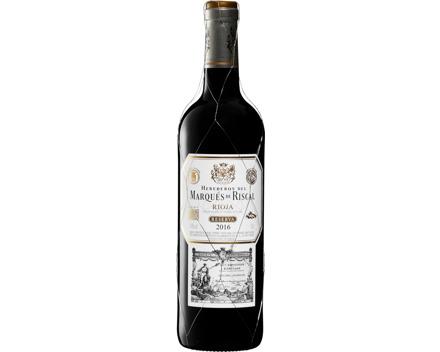 Marqués de Riscal Reserva DOCa Rioja