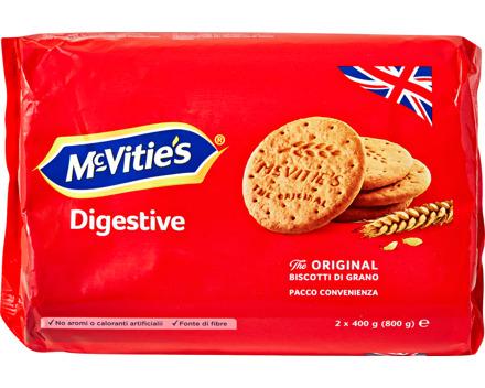 McVitie's Digestive Biscuits The Original