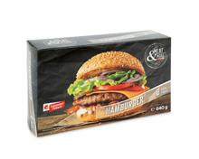 Meat & more Hamburger