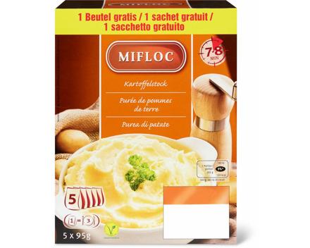 Mifloc Kartoffelstock