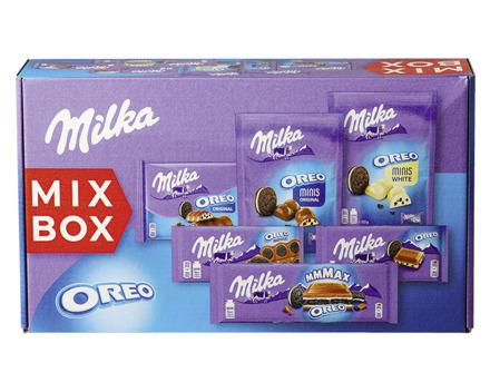 MILKA OREO BOX