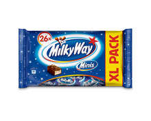 Milky Way Minis, XL-Pack, 443 g