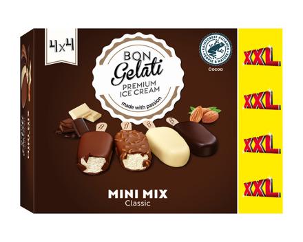 Mini Mix Glace XXL