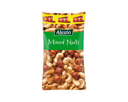 Mixed Nuts XXL
