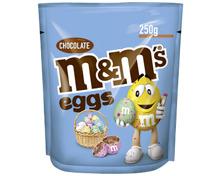 M&M'S® CHOCOLATE EGGS