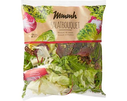 Mmmh Salatbouquet