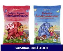 MONARC VOLLMILCHSCHOKOLADEN-EIER