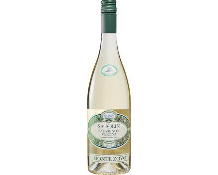 Monte Zovo Sa'Solin Sauvignon Blanc bio Verona IGT