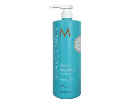 Moroccanoil Hydrating Shampoo 1000 ml