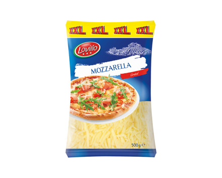 Mozzarella XXL