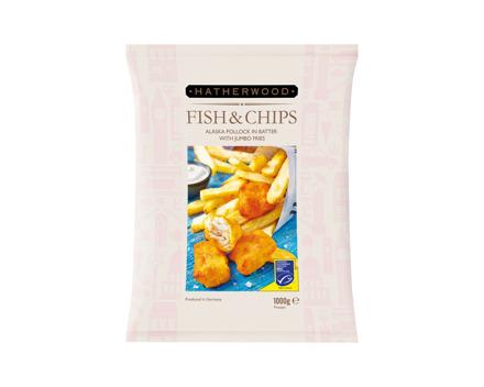 MSC Fish & Chips