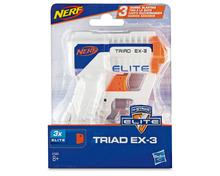 Nerf N-Strike Triad Ex-3 Blaster