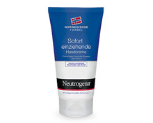 Neutrogena Körper- / Lippenpflege