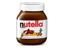 Nutella Brotaufstrich, 630 g