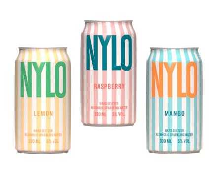 NYLO Hard Seltzer