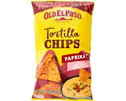 Old El Paso Tortilla Chips