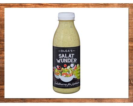 Olga's Salatwunder