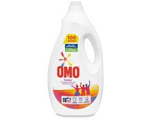 Omo Flüssig Color, 5 Liter