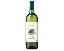 Ostschweizer Landwein Riesling-Sylvaner 2020, 75 cl