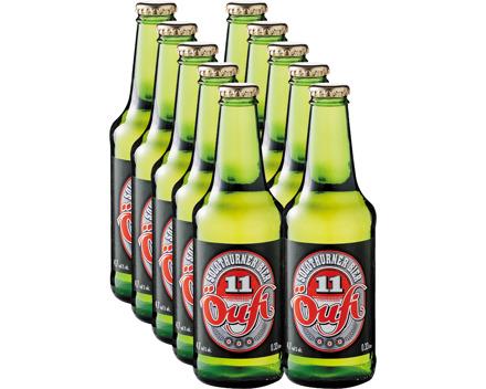 Öufi-Bier hell