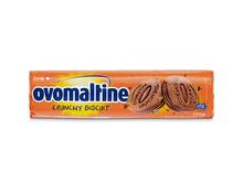 Ovomaltine Crunchy Biscuit, 3 x 250 g, Trio