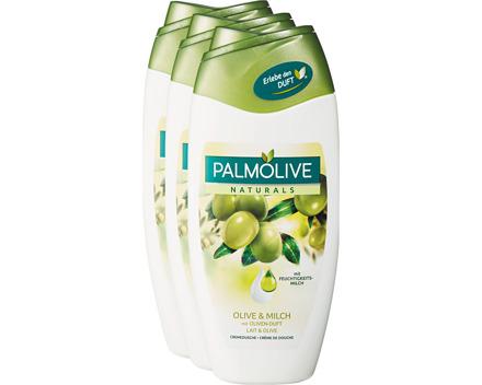 Palmolive Naturals Crèmedusche