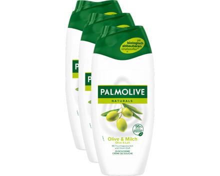 Palmolive Naturals Duschcrème