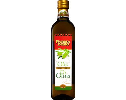 Parmadoro Olivenöl Extra Vergine