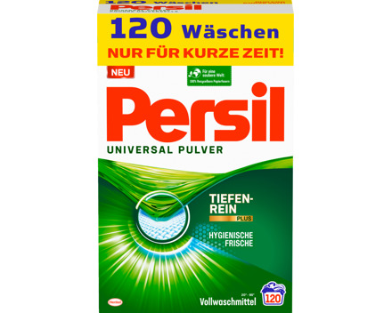 Persil Waschpulver