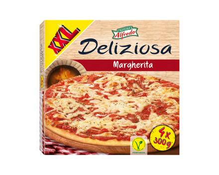 Pizza Margherita XXL