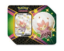 Pokémon V Tin SWSH 4.5