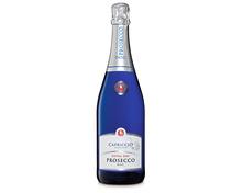 Prosecco Capriccio DOC Blu, extra dry, 6 x 75 cl