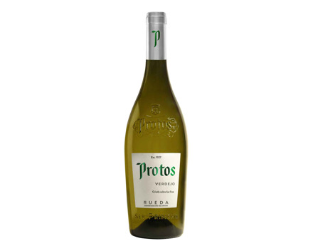 Protos Verdejo Rueda DO 75 cl