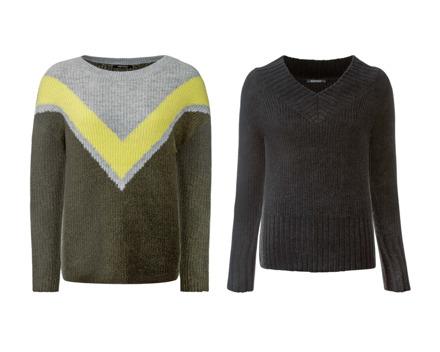 Pullover (nur in der Westschweiz)