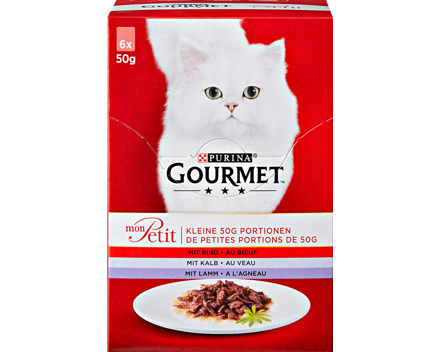 Purina Gourmet Mon Petit
