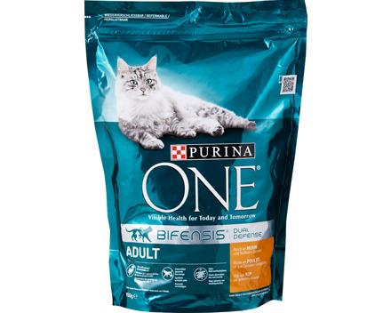 Purina One Dry Huhn